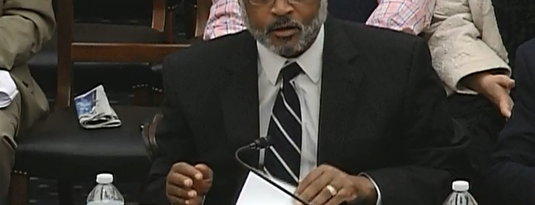 4 Questions Senate Judiciary Members Should Ask NBCC President Harry Alford – But Probably Won't