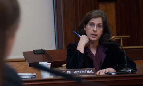 Helen Rosenthal