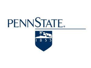 Penn State Professor O'Neill
