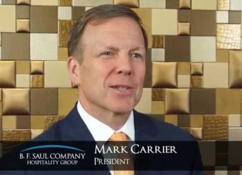 Mark Carrier