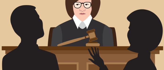 Judge Hall