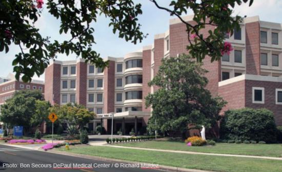 DePaul hospital
